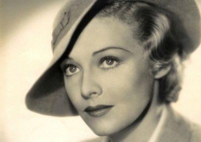 Madeleine Carrol