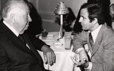Truffaut riabilita il cinema di Hitchcock